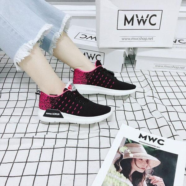 Giày thể thao nữ MWC NUTT- 0190