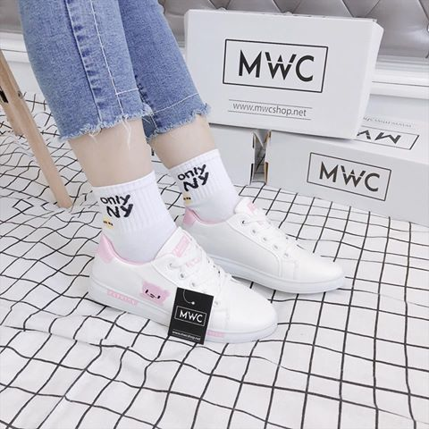 Giày thể thao nữ MWC NUTT- 0158